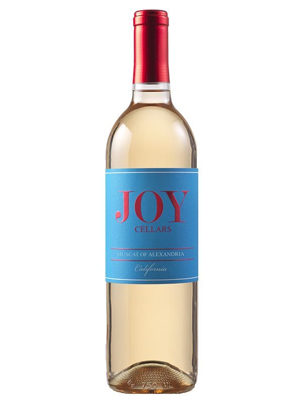 Joy Cellars 2015 Muscat of Alexandria displays a powerhouse of tropical aromas such as guava, mango, orange & pineapple. The wines displays round, sweet flavors with a medium intensity for its structure. A small kick of acidity is there to balance out the sweetness. The mid-palate and finish is velvety with some Key Lime Pie and meringue aromas. Get it here: https://www.wineshopathome.com/shop/products/wines/white-wines/joy-cellars-2015-california-muscat-alexandria/?rep=rivkakaminetzky