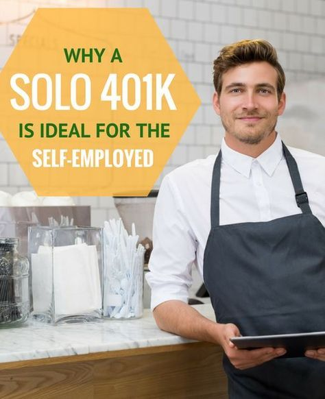 Why a Solo 401(k) is the Best Retirement Plan for the Self-Employed - http://www.doughroller.net/retirement-planning/solo-401k-best-retirement-plan-self-employed/?utm_campaign=coschedule&utm_source=pinterest&utm_medium=Dough%20Roller&utm_content=Why%20a%20Solo%20401%28k%29%20is%20the%20Best%20Retirement%20Plan%20for%20the%20Self-Employed