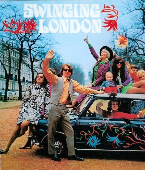 Swinging London  https://www.facebook.com/c4cvintage.nl
