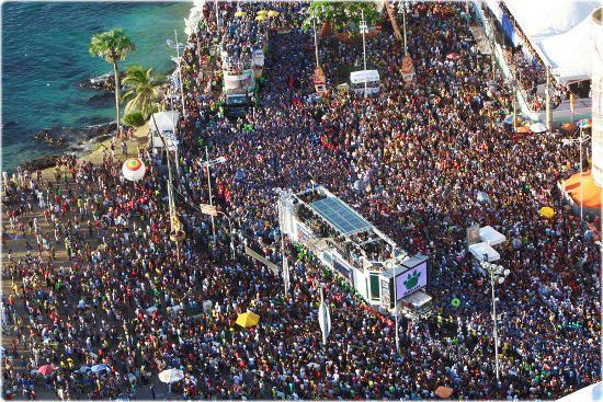 carnaval 2014 salvador