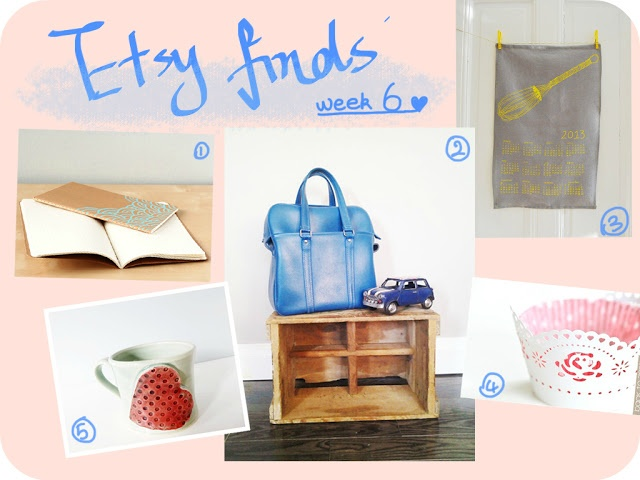 Etsy Finds of the Week