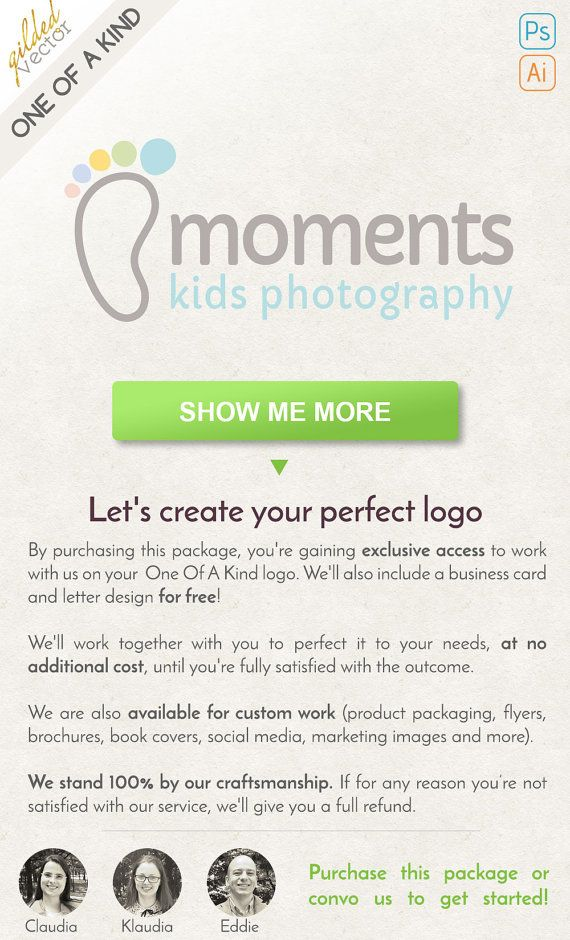 42 best Logo Kids images on Pinterest | Cards, Logos and Business ...
