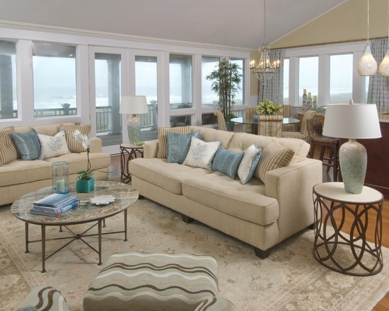 Awesome Beach Condo Decorating Ideas Photos - Decorating Interior .