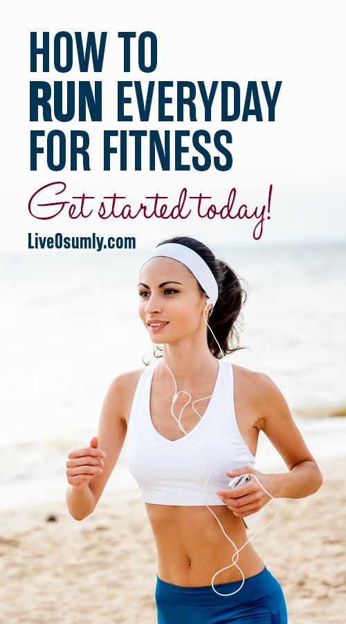 Running is a great and an inexpensive way to get fit and lose weight. So if you ...