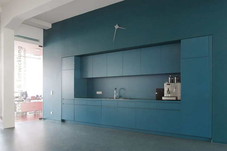 Technisches Labor, Hamburg | eins:eins Architects