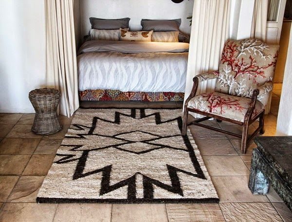 Travel And Trade South Africa HANDMADE AREA RUGS