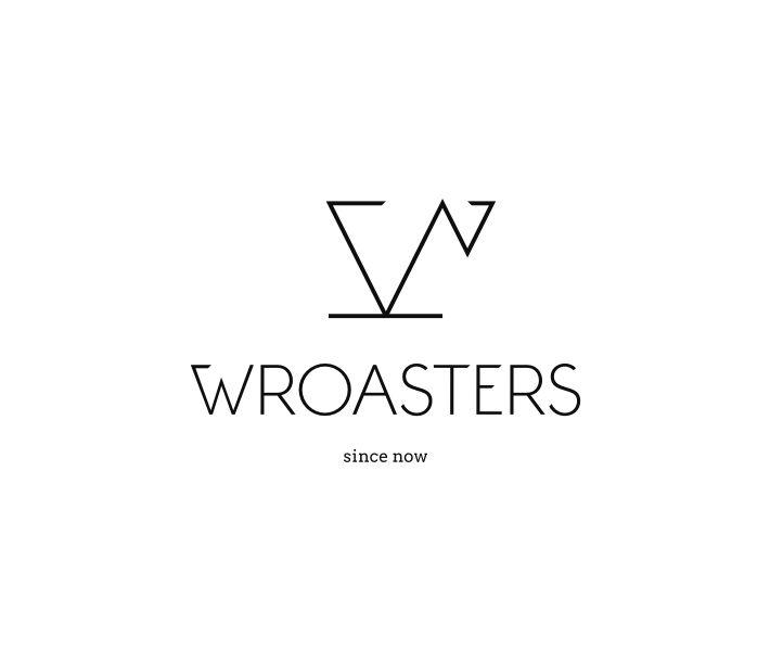 logo WROASTERS
