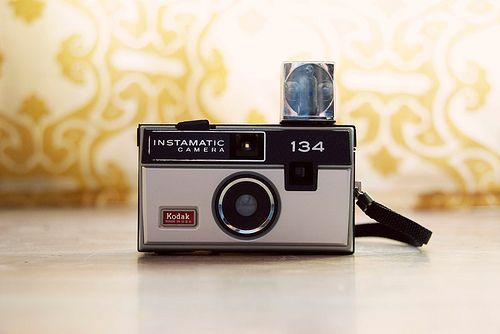 <3 old cameras!