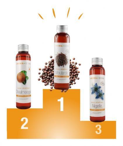 Dossier thématique - Quelles huiles pour le soin des cheveux ? - Aroma-Zone