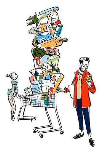 LookBook14ss-illustration|STILL BY HAND