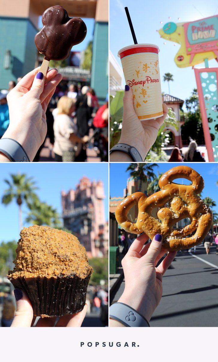 Concessions and More Goodies to Gobble Up at Disney World's Hollywood Studios