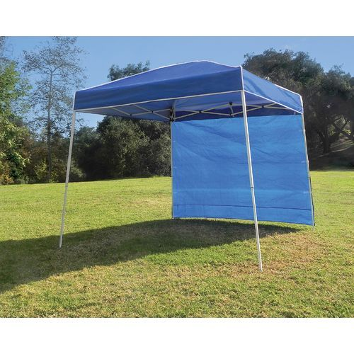 35 Z Shade 10 X 10 Canopy Sidewalls 2 Pack For The