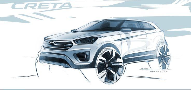 Recap - #Hyundai #Creta to launch on July 21, production starts on June 20 – Report -
