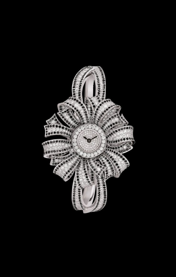 CHANEL - Fine Jewelry - JEWELRY WATCHES Collection