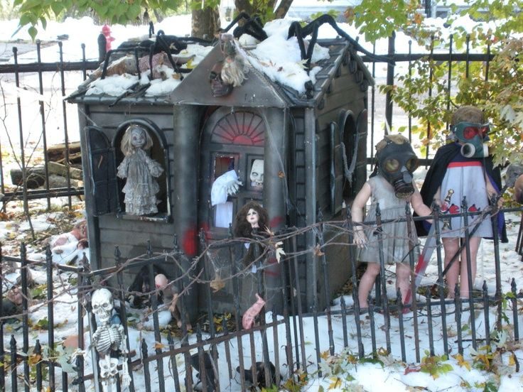 Image result for yard haunt charity donation