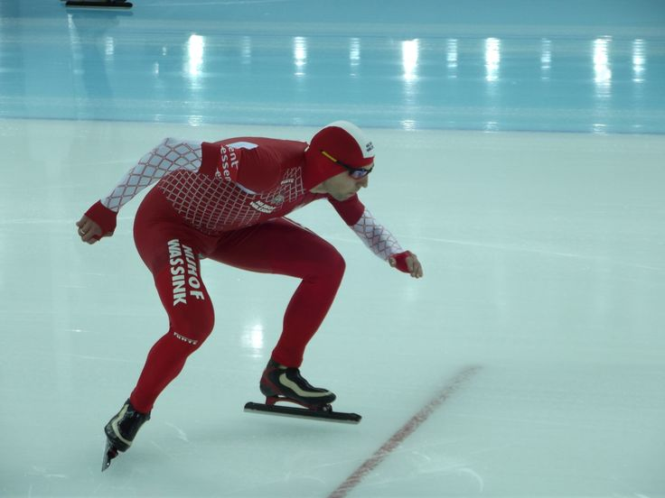 Zbigniew Bródka (Poland - Speed Skating)