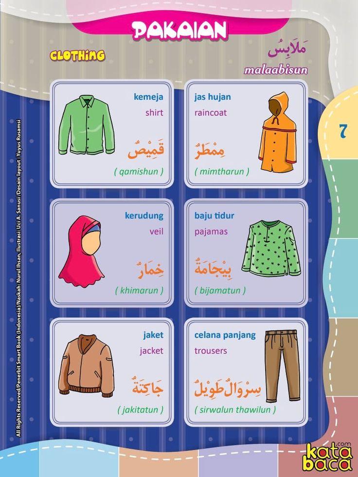 Baca Online Kamus Pintar Bergambar 3 Bahasa adalah buku kamus bergambar full warna dalam 3