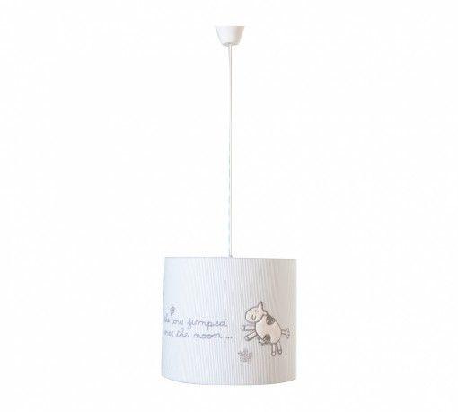 Baby Cotton Mennyezeti Lámpa