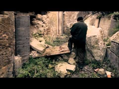 Documentary about the earthquake of 2009 in Abruzzo Gli abitanti di Fossa. 4/5