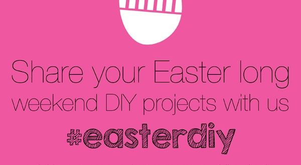Easter DIY Garden Projects   About the Garden Magazine   About The Garden Magazine