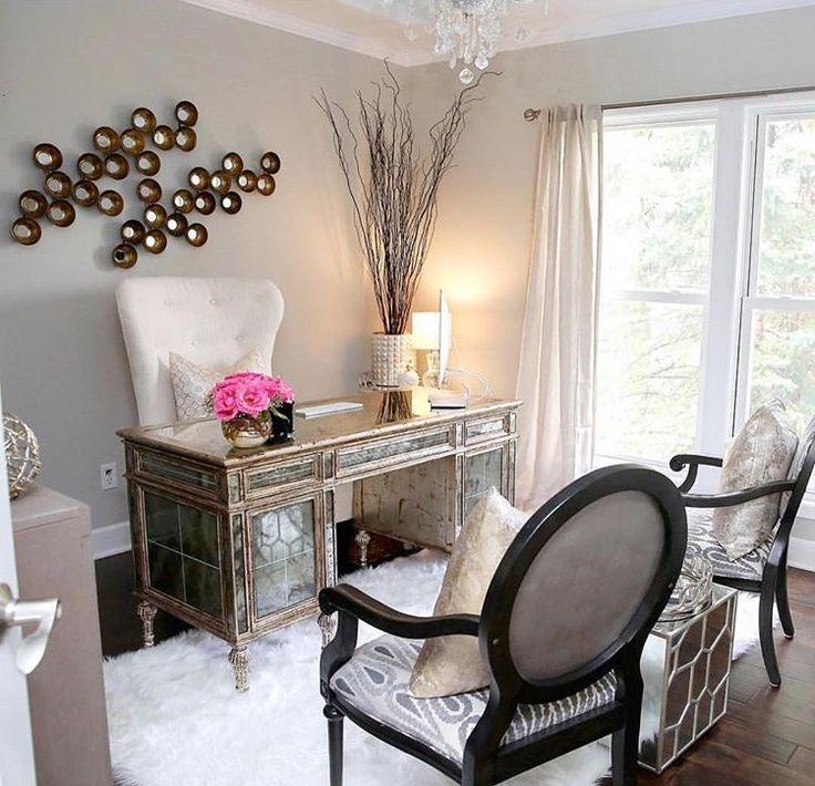 Custom Home Office Designs Classy Design Willams Std: 14 Best Farah Decor Images On Pinterest
