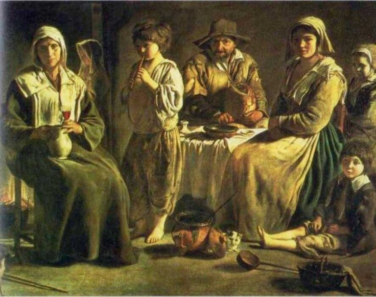 peasants in the 18th century essay This essay french revolution:peasants becoming oppressed and other 64,000+ term papers, college essay examples and free  by the 18th century the third estate .