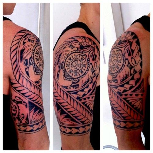 13 best images about turtle tattoo on pinterest search hawaiian tribal and maori tattoos. Black Bedroom Furniture Sets. Home Design Ideas