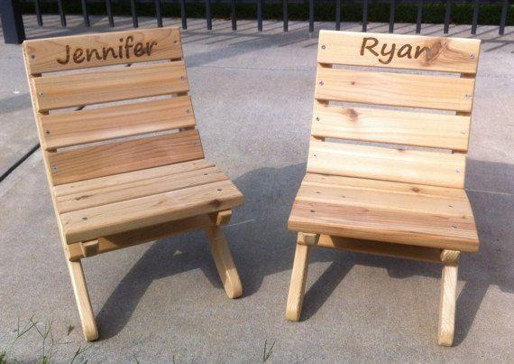 Kids Chair Kids Folding Chair Childs Chair by BlueMoonStudioAR