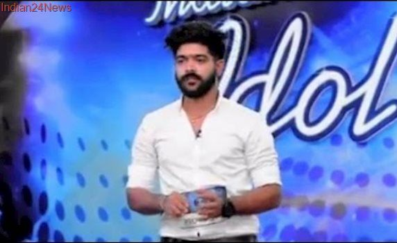 LV Revanth Full Audition | Indian Idol 2017   Lv Revanth | My Perspective