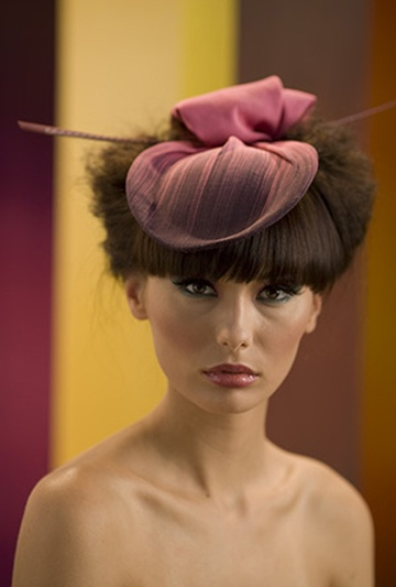 Fascinators, Hats and Headwear