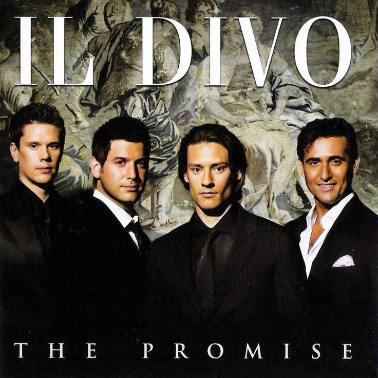 64 best il divo images on pinterest music videos music for Il divo regresa a mi lyrics