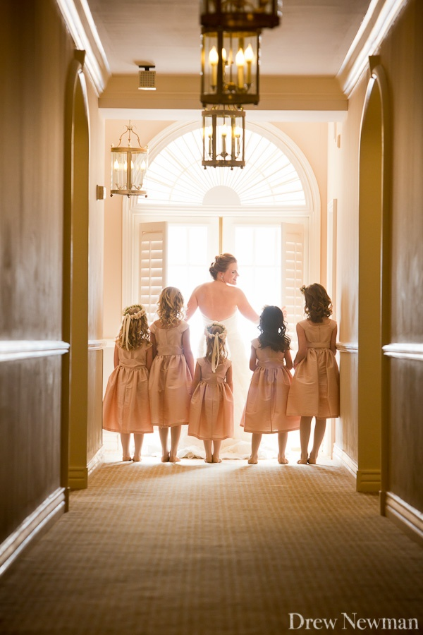 Drew Newman Photography captures an amazing wedding with Katherine Bilton and Justin Bush at the Rosewood Mansion at Turtle Creek in Dallas.