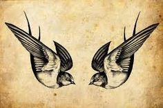 Image result for sailor tattoos designs swallows clipart