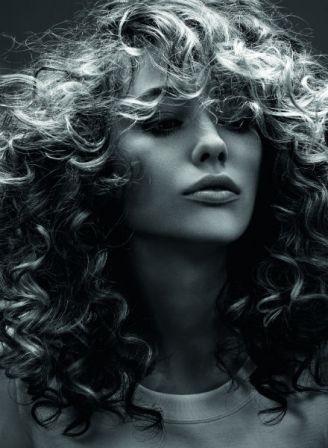 Coiffure cheveux mi-longs automne-hiver 2016 @ Jacques Dessange
