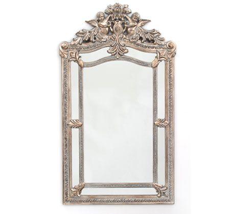 Bombay & Co, Inc.::Wall Decor::Mirrors::Cresthill Mirror