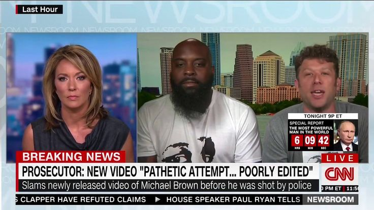 CNN Brooke Baldwin Gamely Referees Intense Interview With Mike Brown Doc #thebirthofanation https://petitions.whitehouse.gov/petition/formally-recognize-ku-klux-klan-terrorist-organization-1  #natturnerlives #blacklivesmatter #DarrenSeals #TyreKing #TerenceCrutcher #getout #bencarson #immergrantslaves #TawonBoyd #5150nation #IndiaKager #TamirRice #KorrynGaines #policebrutality #colinkaepernick #SandraBland #FreddieGray #azealiabanks #chemtrails #GxldenGods #AltonSterling #PhilandoCastile…