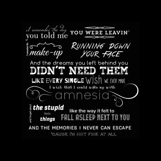 49 best lyrics from my favorite songs d images on pinterest absolutely love this song even tho it totally makes me ball my eyes out stopboris Image collections