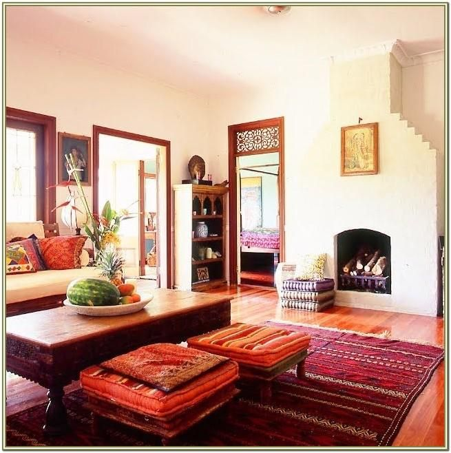 Living Room Home Decor India Small living room designs india