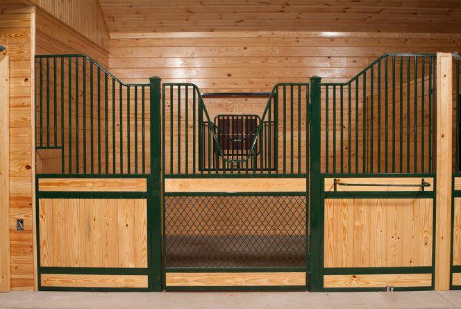 Horse Stall Doors, Barn Stall Doors   B Builders