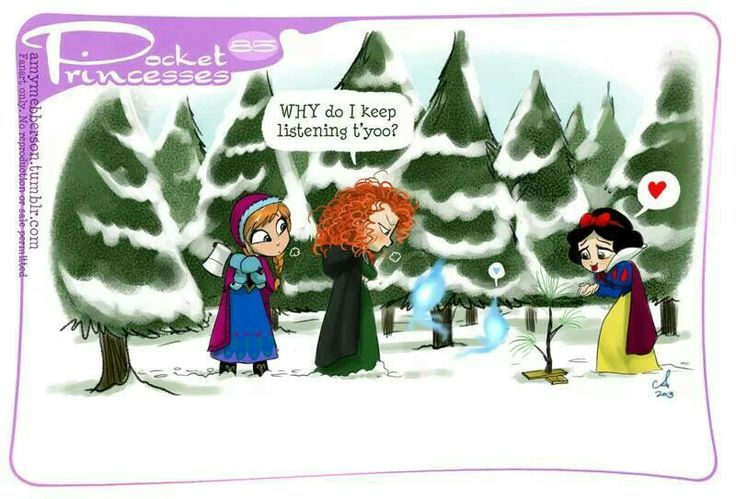 Pocket Princesses 85