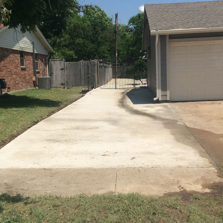 72 Best Concretes Images On Pinterest: 17 Best Images About Concrete Slabs And Driveways On