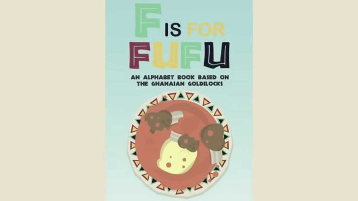 F is for Fufu Audiobook by Dr. Tamara PizzoliGrab your copy of F is for Fufu http://amzn.com/099600162X and read along with the audiobook, just uploaded on YouTube!  http://youtu.be/5rWTttWyK-o