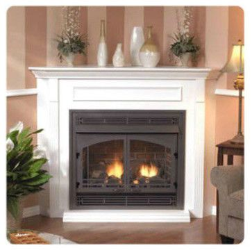 18 best Ventless gas fireplace images on Pinterest   Gas ...