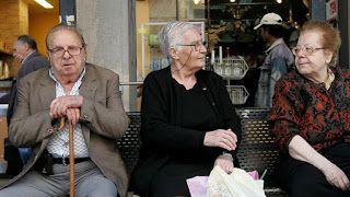 ΚΟΝΤΑ ΣΑΣ: Χάνουν το 25% της σύνταξης τους οι δημόσιοι υπάλλη...