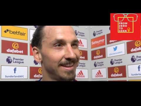 "Sunderland 0-3 Man Utd - Zlatan Ibrahimovic Post Match Interview ""I Was Born Old, I Will Die Young"" - (Moreinfo on: https://1-W-W.COM/quotes/sunderland-0-3-man-utd-zlatan-ibrahimovic-post-match-interview-i-was-born-old-i-will-die-young/)"