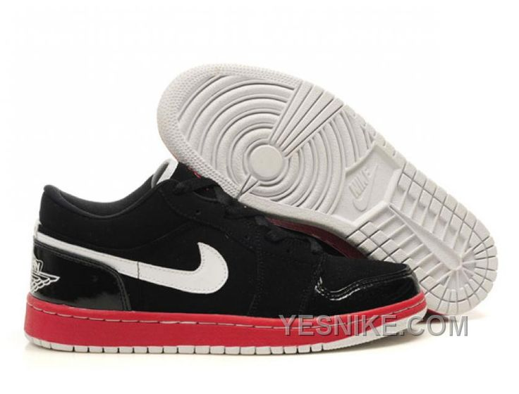 http://www.yesnike.com/big-discount-66-off-air-jordan-1-low-noir-rouge-blanc.html BIG DISCOUNT! 66% OFF! AIR JORDAN 1 LOW NOIR ROUGE BLANC Only $71.00 , Free Shipping!