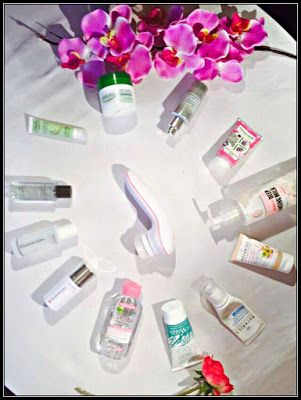 The Makeup Stall: Skincare Routine For Healthy Skin