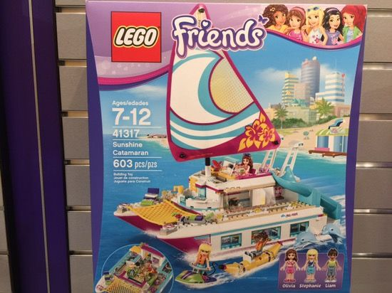 lego friends beauty shop instructions