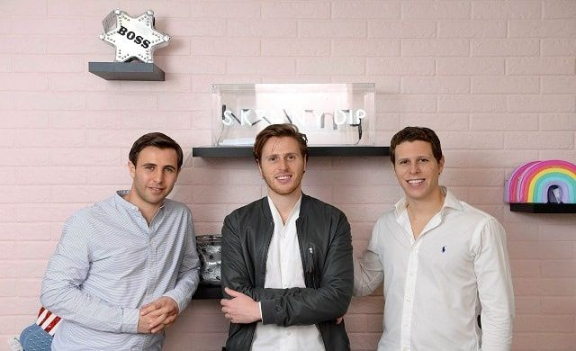 Dragons' Den success stories: Skinnydip    Now trading in 30 countries with over 423,000 fans on Instagram alone, this quirky accessories brand has made waves since its Dragons' Den appearance…In Success stories   http://startups.co.uk/dragons-den-success-stories-skinnydip/