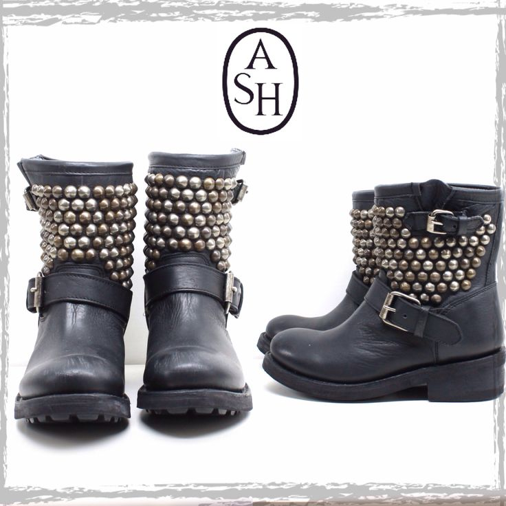 ASH -30%  www.cristianocalzature.it ❤️❤️❤️